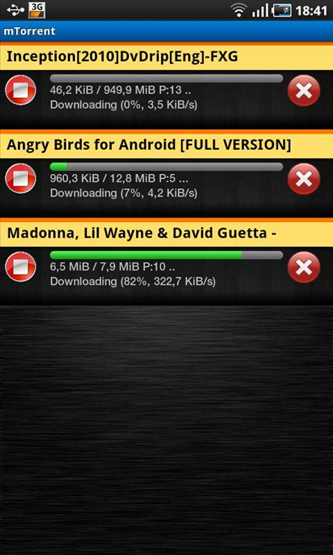 mTorrent Pro Android Tools