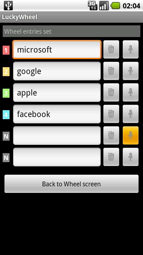 LuckyWheel Android Tools