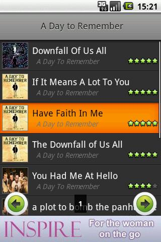 A Day to Remember Ringtone Android Music & Audio