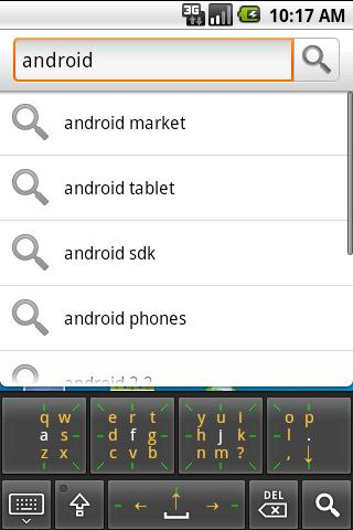 Flit Keyboard Android Tools