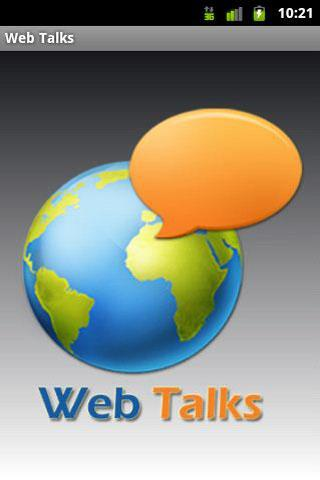 WebTalks (Lite) Android News & Magazines