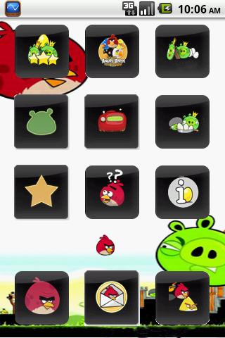 Angry Bird Ringtones Android Entertainment