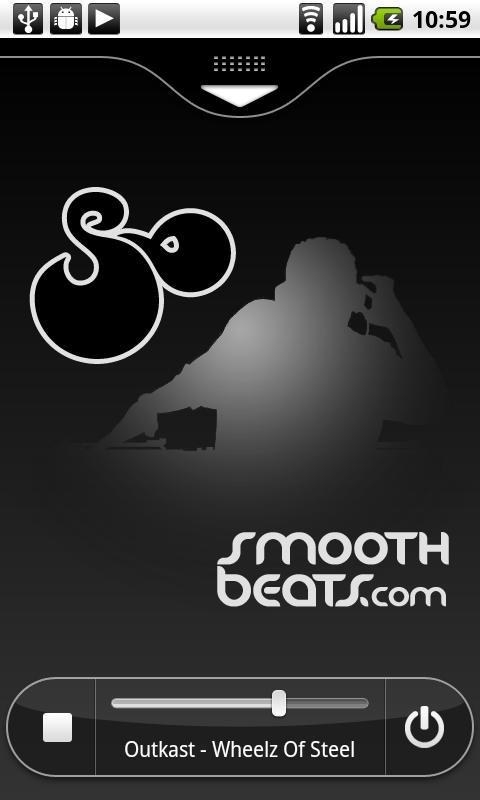 SmoothBeats.com Radio Android Music & Audio