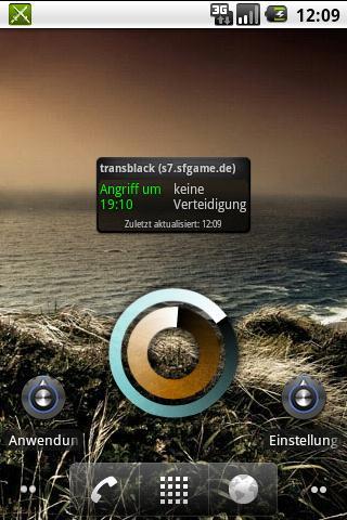 Shakes & Fidget Notification Android Tools
