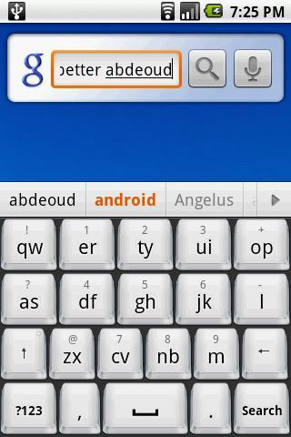 Better Keyboard 7 Android Tools