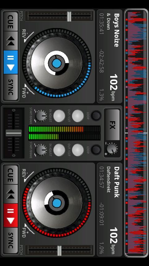 DJStudio Demo Android Media & Video