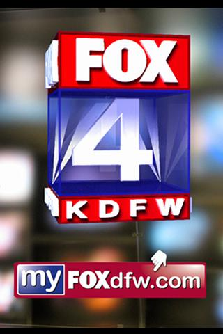 Dallas Fox 4 News Anchors Experiment with Insta-Snow and Reverse ...