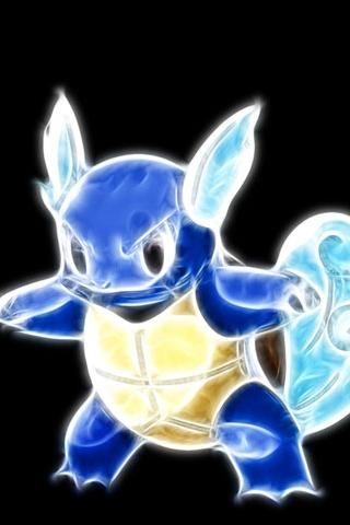 Glowing Pokemon Wallpapers Android Personalization