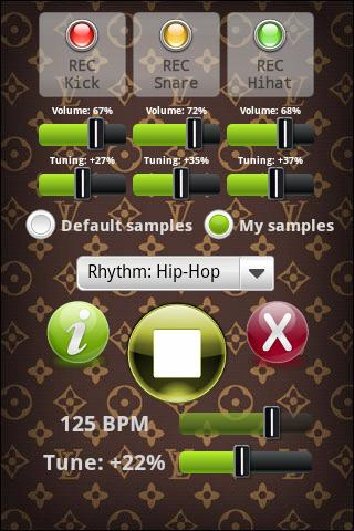 My BeatBox Android Music & Audio