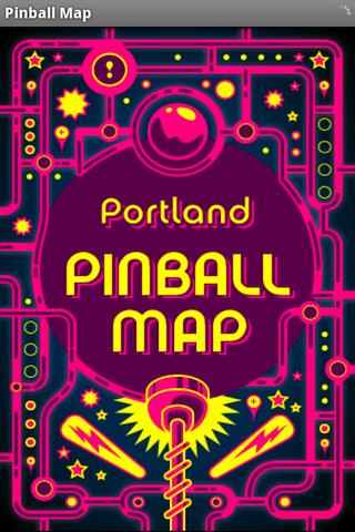 Pinball Map Android Entertainment