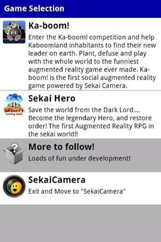Sekai Apps Android Entertainment