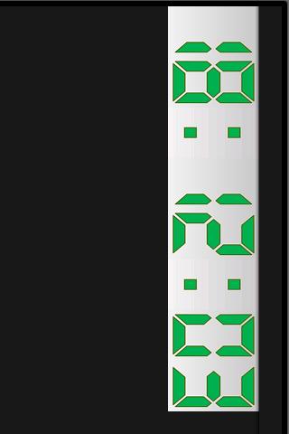 Digital Clock (Free) Android Tools