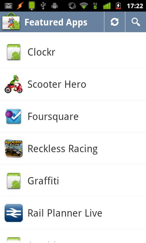 Paul's App of the Day Android Tools