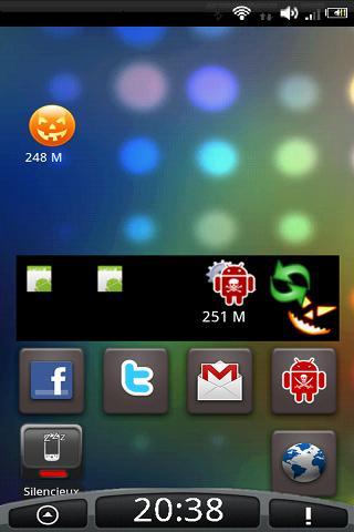 Taskiller Full Android Tools