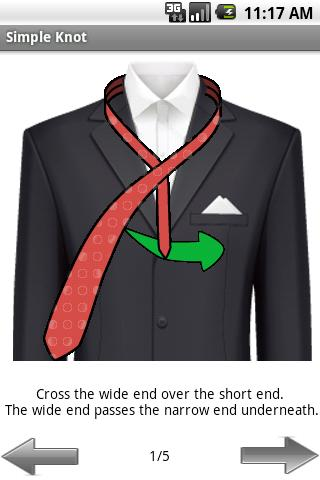 Easy Tie Pro Android Lifestyle