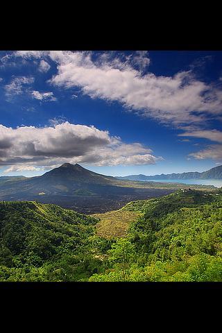 Beautiful Volcanos Android Media & Video