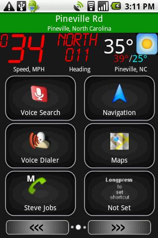 Car Home (beta) Android Travel & Local