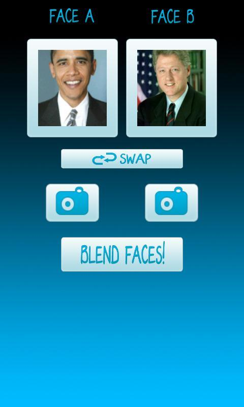 Face Blender (Free) Android Photography