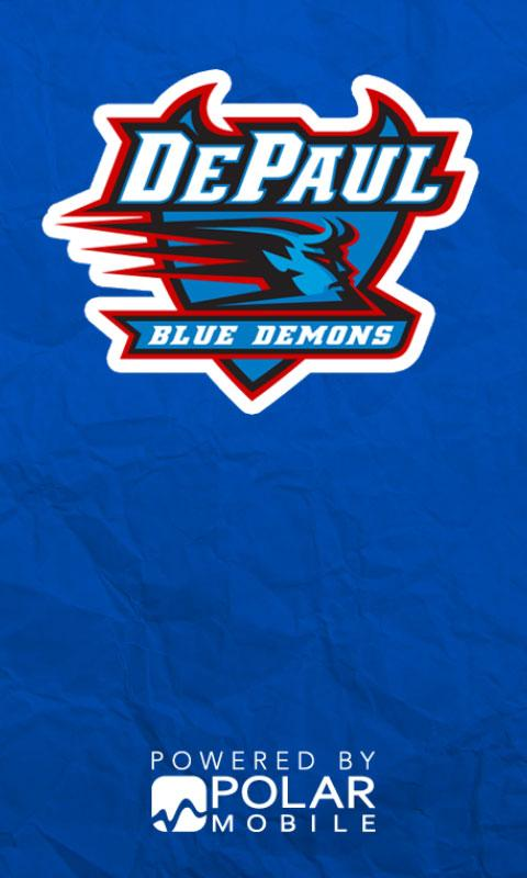 DePaul GT Mobile Android Sports