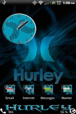 populair kopen goedkoopste nieuwe stijl Hurley Int Theme Android Personalization best android apps ...