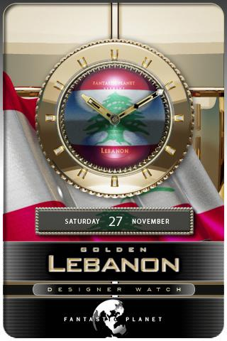 LEBANON GOLD Android Entertainment