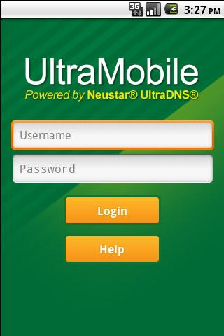 UltraMobile Android Tools