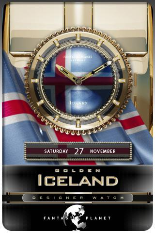 ICELAND GOLD Android Entertainment