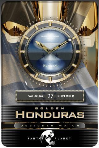 HONDURAS GOLD Android Tools