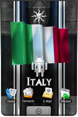 ITALY wallpaper android Android Personalization