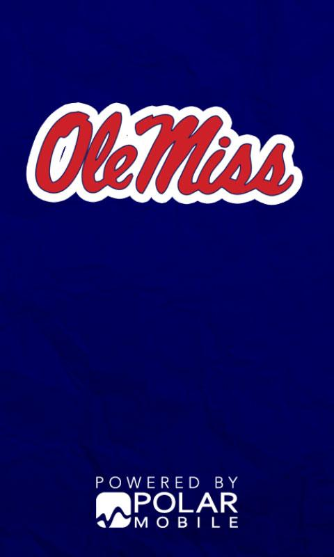 Ole Miss GT Mobile Android Sports