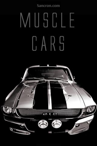 American Muscle Car Wallpapers Android Personalization Best Android
