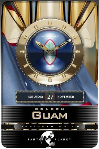 GUAM GOLD Android Entertainment