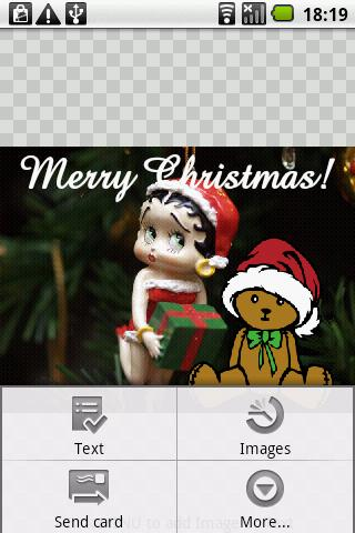 Holiday Cards Android Lifestyle