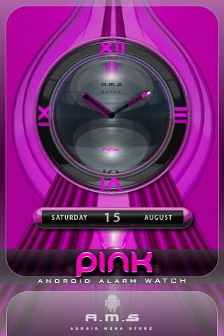 ANDROID PINK Android Multimedia
