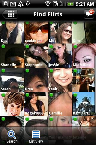 SKOUT Dating – A Singles Chat Android Social