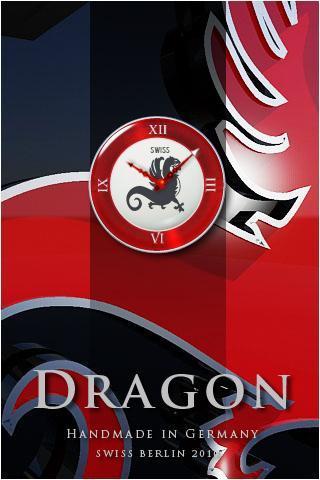 DRAGON alarm clock Android Multimedia