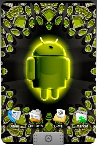 Droid deluxe live wallpapers android lifestyle best android apps free download - Droid live wallpaper ...