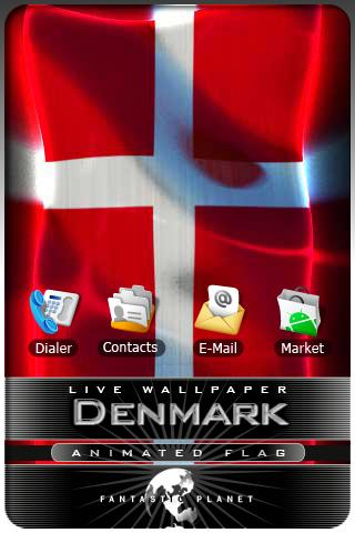 DENMARK Live Android Lifestyle