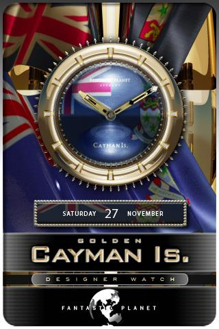 CAYMAN IS GOLD Android Multimedia