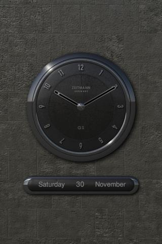 alarm clock GREYSTOKE Android Lifestyle