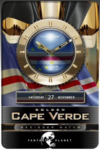 CAPE VERDE GOLD Android Lifestyle