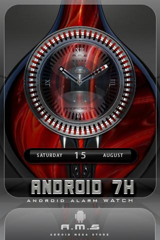 ANDROID 7H Android Multimedia