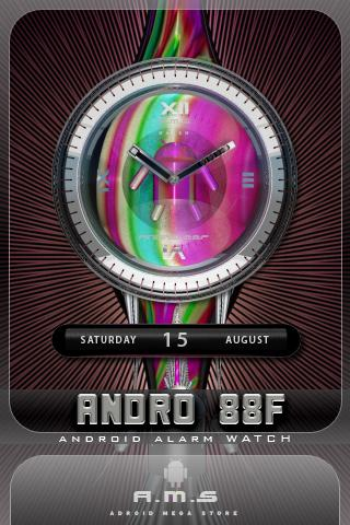 ANDRO 88F Android Themes