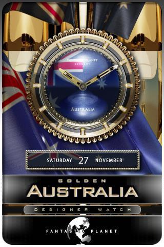 AUSTRALIA GOLD Android Multimedia
