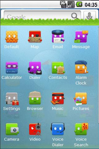 Picnic Android Personalization