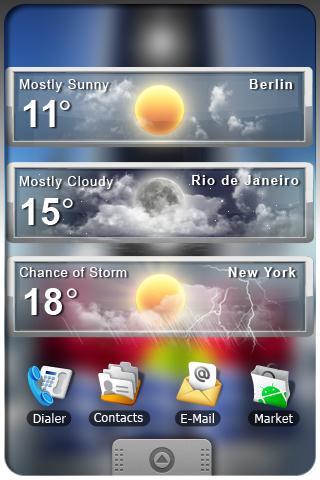KIRIBATI AC Android Multimedia