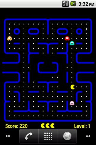 71+ pacman live wallpapers on wallpaperplay.