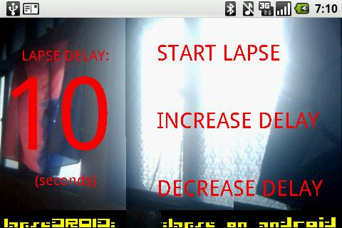 LapseDroid (Full) Android Multimedia