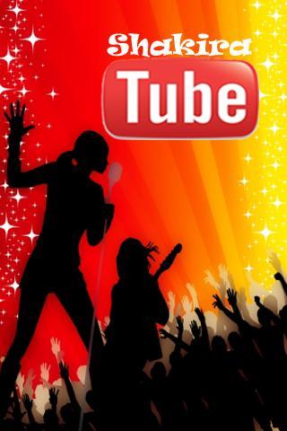 ShakiraTube Free Android Media & Video