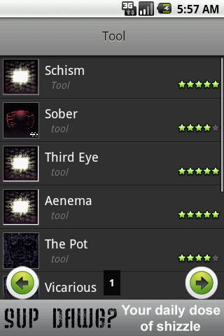 Tool Ringtone Android Entertainment